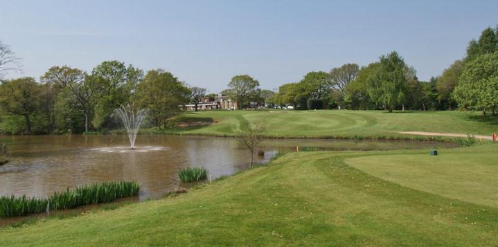 Hagley Golf & Country Club