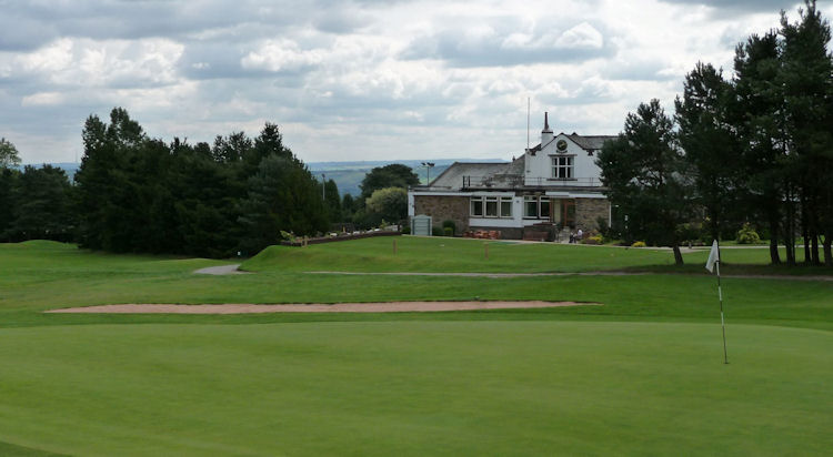 Halifax West End Golf Club
