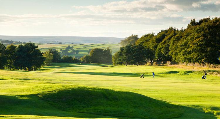 Hallamshire Golf Club