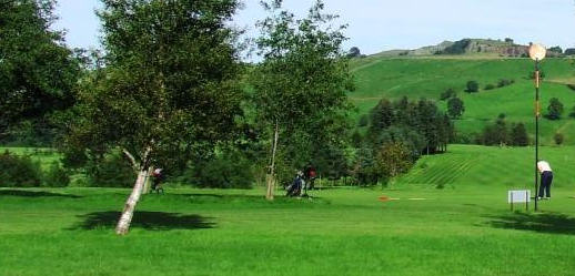 Haltwhistle Golf Club