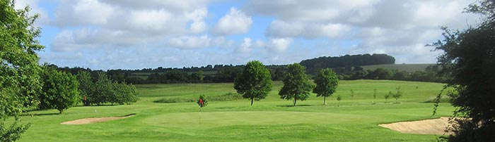 Hampshire (The) Golf Club