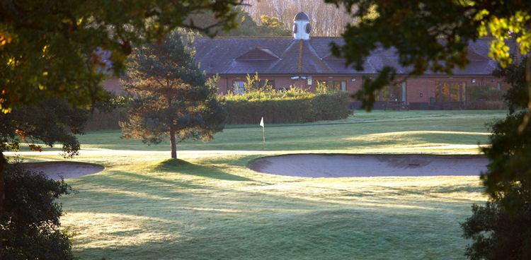 Hamptworth Golf & Country Club