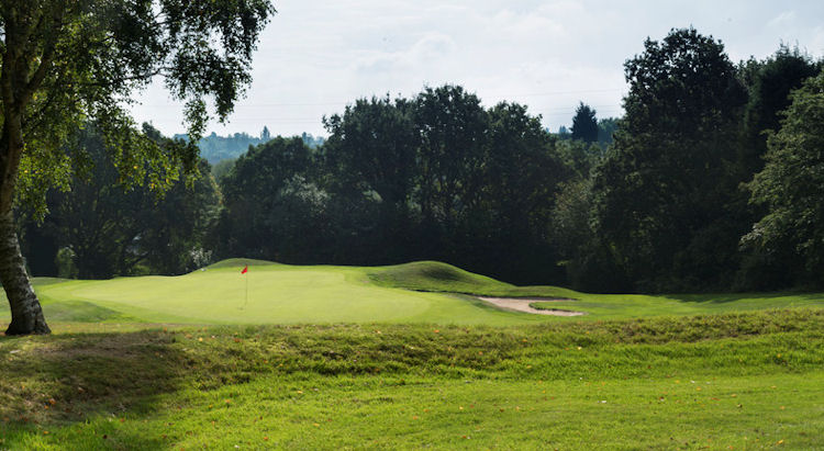 Harborne Golf Club