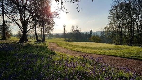 Harleyford Golf Club