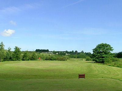 Hartland Forest Golf Club