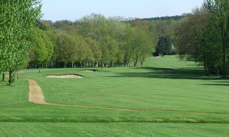 Brentwood Golf Centre at Hartswood