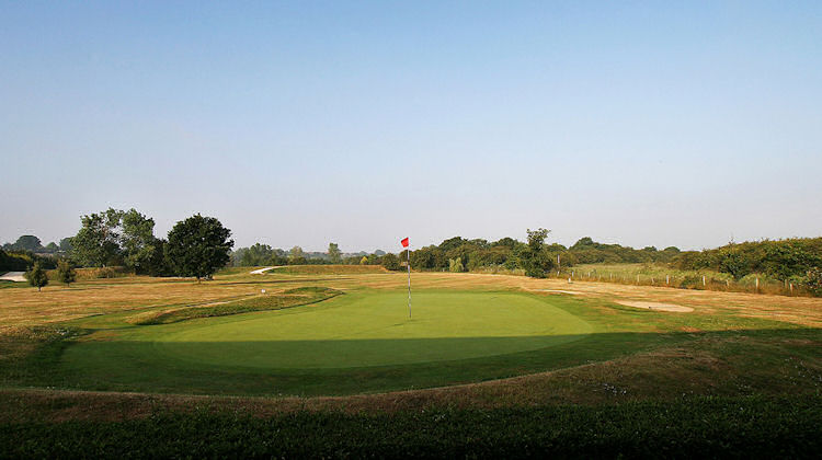 Harwich & Dovercourt Golf Club