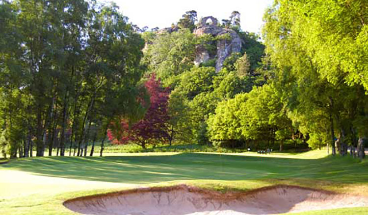 Hawkstone Park Golf Club