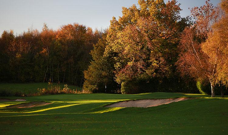 Haywards Heath Golf Club
