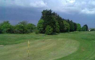 Heathpark Golf Club