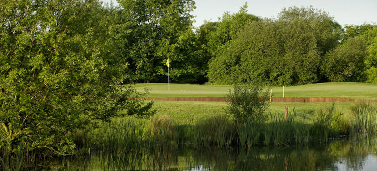 Hersham Village Golf Club