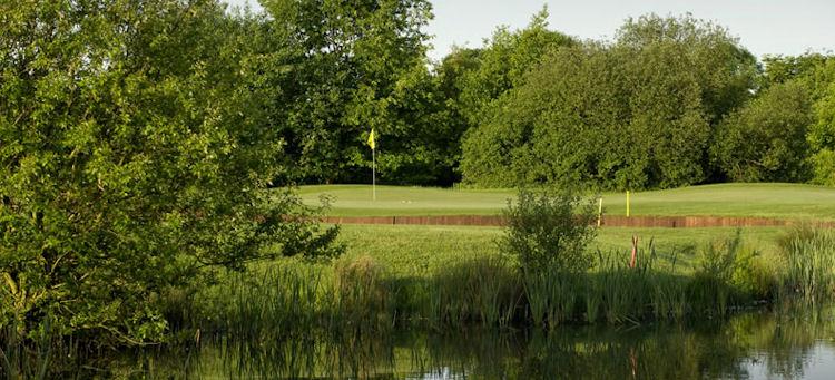 Hersham Village Golf Club