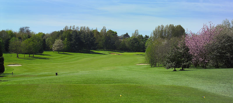 Hessle Golf Club