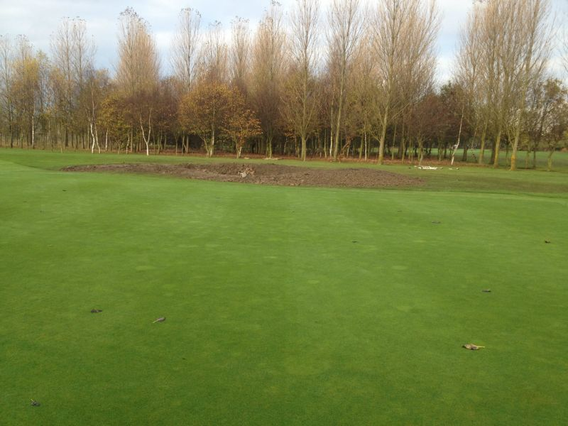 Heworth Golf Club (Durham)