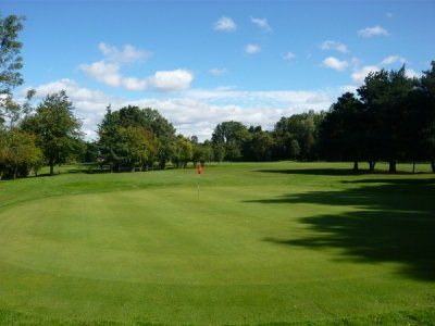 Heworth Golf Club (Yorkshire)