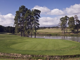 Heythrop Park Golf Club