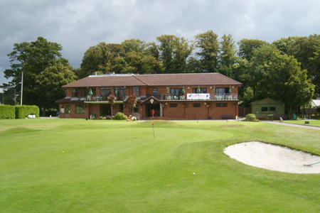 Highcliffe Castle Golf Club