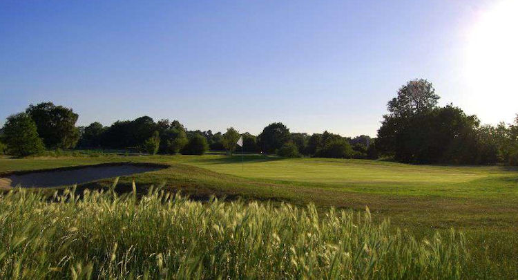 High Elms Golf Club