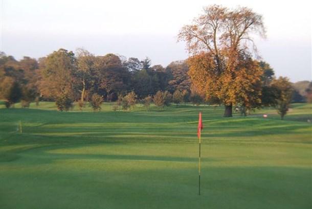 High Legh Park Golf Club Ltd