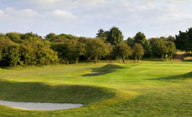 High Melton Golf Club