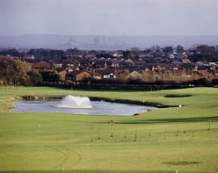 High Throston Golf Club