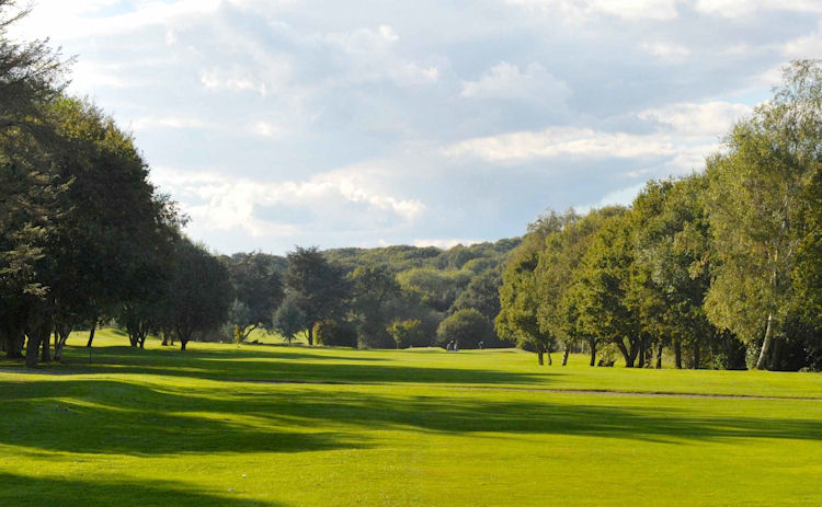 Highwoods Golf Club