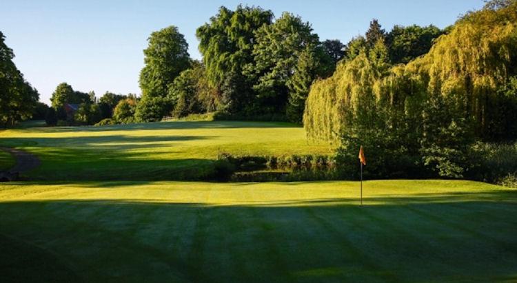 Hill Valley I & II Golf Club