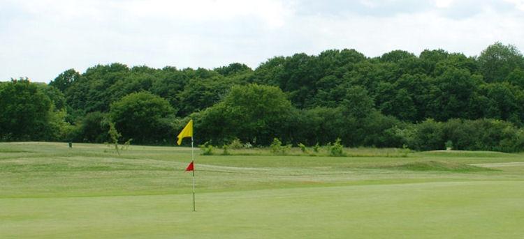Kingsnorth Golf Club