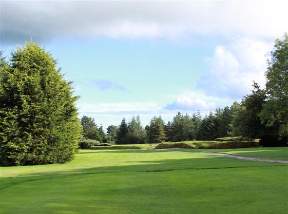 Honiton Golf Club