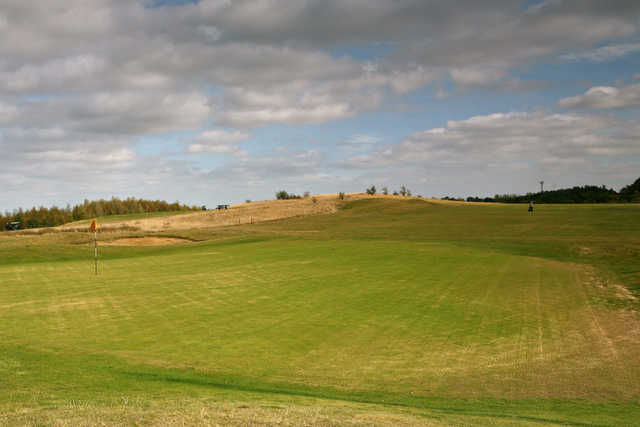 Horsehay Village Golf Centre