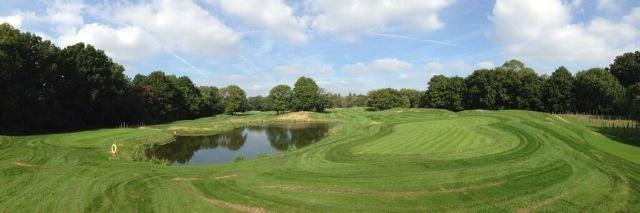 Horsham Park Golf Club