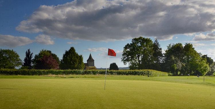 Horton Golf Club