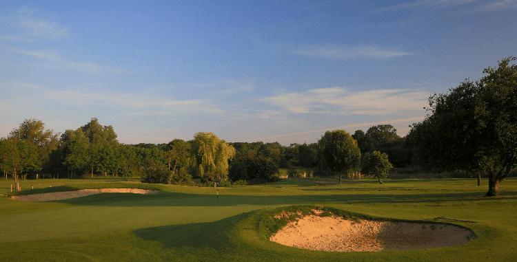 Chessington Golf Club | Surrey | English Golf Courses