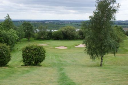 Horwich Golf Club