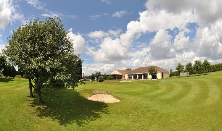 Houghton-le-Spring Golf Club