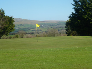 Hurdwick Golf Club