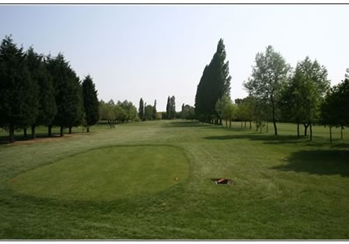 Ilford Golf Club