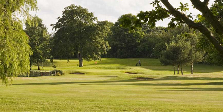 Ilkeston Borough Golf Club
