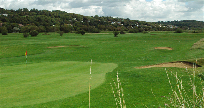 Imperial Golf Club (Hythe)