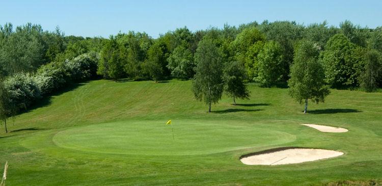 Ingon Manor Golf Club