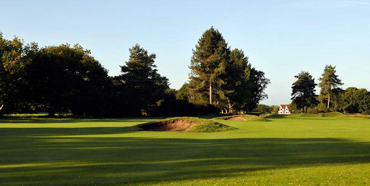 Irby (Wirral) Golf Club
