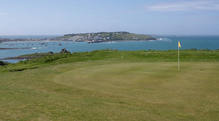 Isles-of-Scilly Golf Club