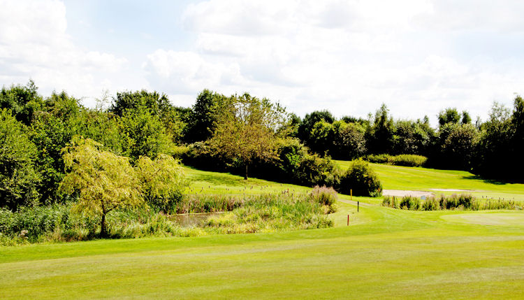 Izaak Walton Golf Club