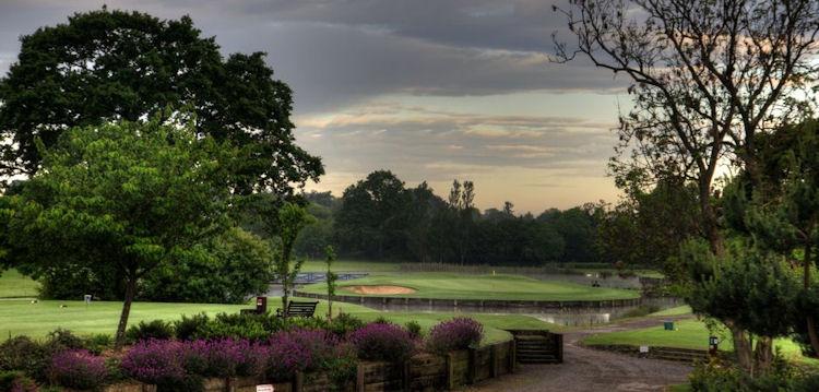 Kendleshire Golf Club (The)