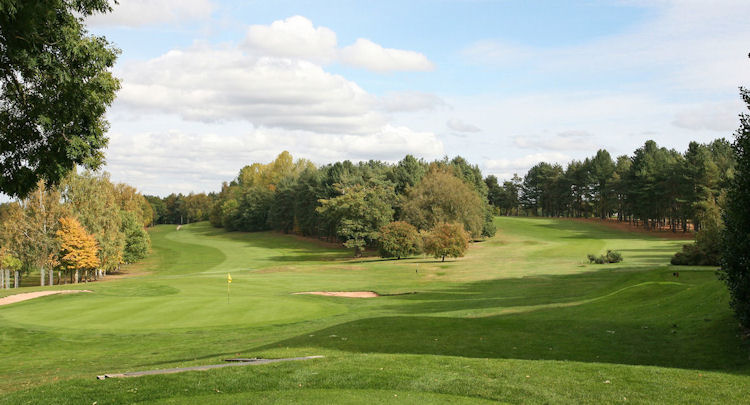 Kenilworth Golf Club