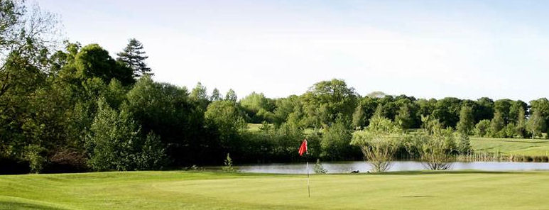 Kenwick Park Golf Club