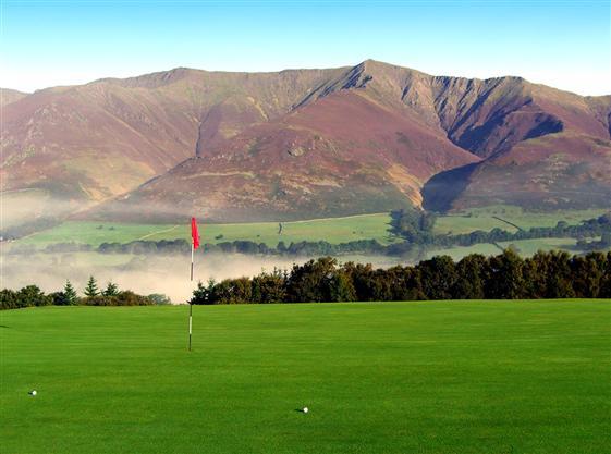 Keswick Golf Club