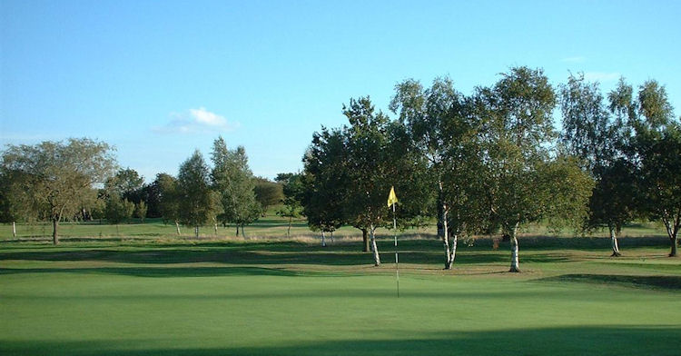 Kettering Golf Club