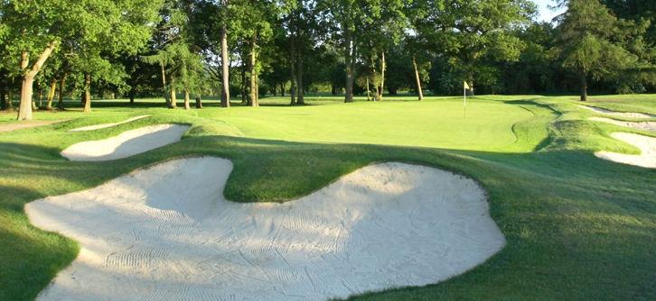 Kingswood Golf Club (Surrey)