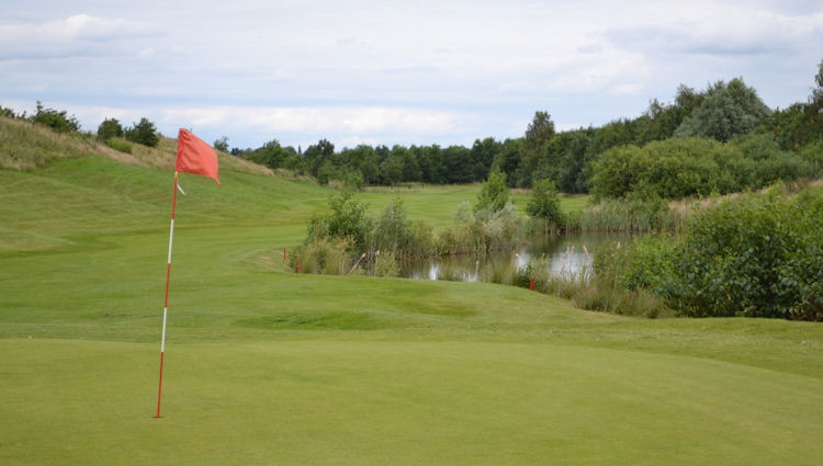 Kingswood Golf Club (Yorks)